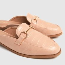 schuh Lauryn Backless Loafer,4 of 4
