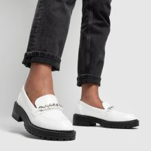schuh Loretta Chunky Chain Loafer,2 of 4