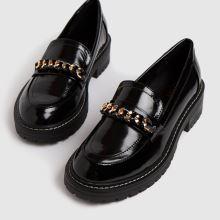 schuh Loretta Chunky Chain Loafer 1