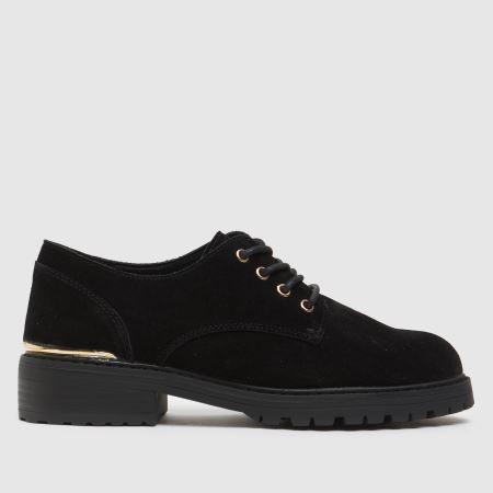 schuh Liberty Lace Up Shoe Hardwaretitle=