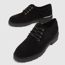 schuh Liberty Lace Up Shoe Hardware,4 of 4