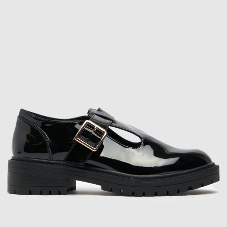 schuh Lani Patent T-bar Shoetitle=
