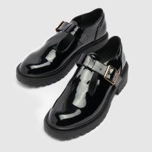 schuh Lani Patent T-bar Shoe,3 of 4