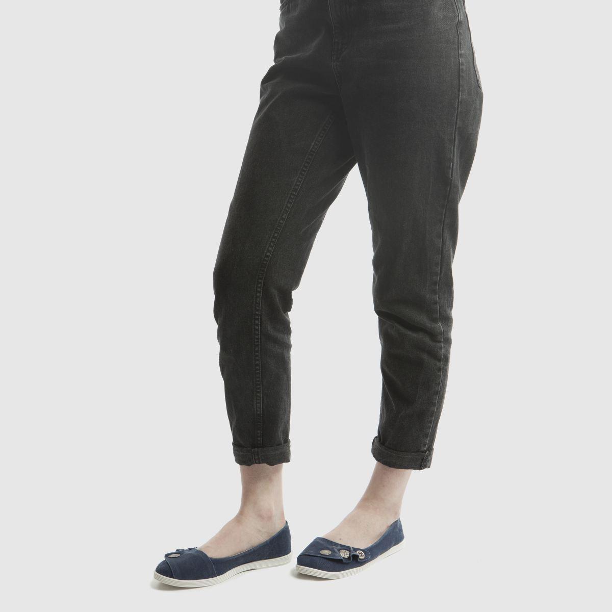 Damen Blau blowfish Gayls Flats   schuh Gute Qualität beliebte Schuhe