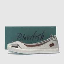 Blowfish sansa 1