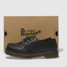 Dr Martens 1461 3 eye shoe glitter 1