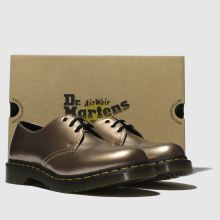 Dr Martens 1461 vegan chrome 1