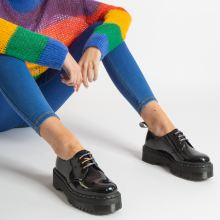 Dr Martens 1461 molly rainbow 1