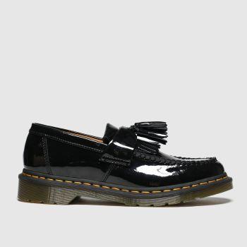 Dr Martens Black Adrian c2namevalue::Womens Flats