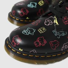 Dr Martens 1461 Hello Kitty 1