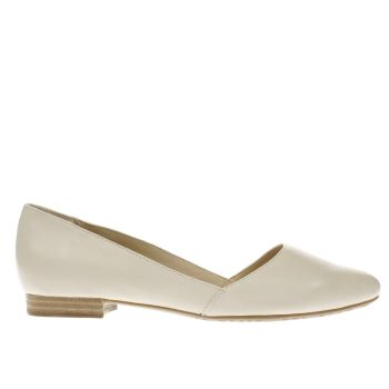 Hush Puppies Stone Jovanna Phoebe Womens Flats