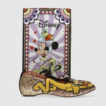 Irregular Choice x disney pluto 1