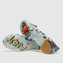 Irregular Choice keep em together 1