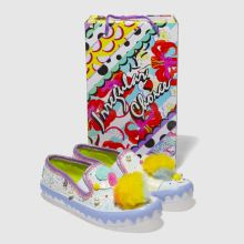 Irregular Choice pom pom poodle 1