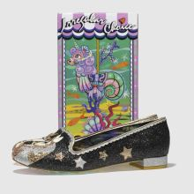 Irregular Choice loosen the reins 1