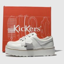 Kickers kick lo stack 1