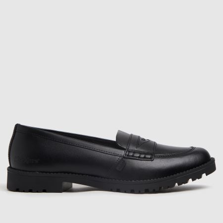 Kickers Lachly Loafer Monotitle=