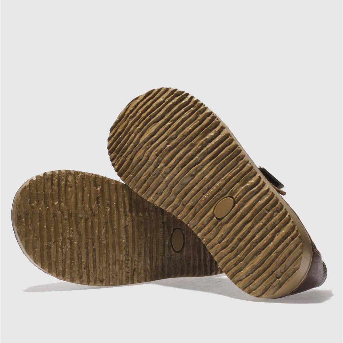 Damen Hellbraun red or dead Jade Flats beliebte | schuh Gute Qualität beliebte Flats Schuhe 56cb87
