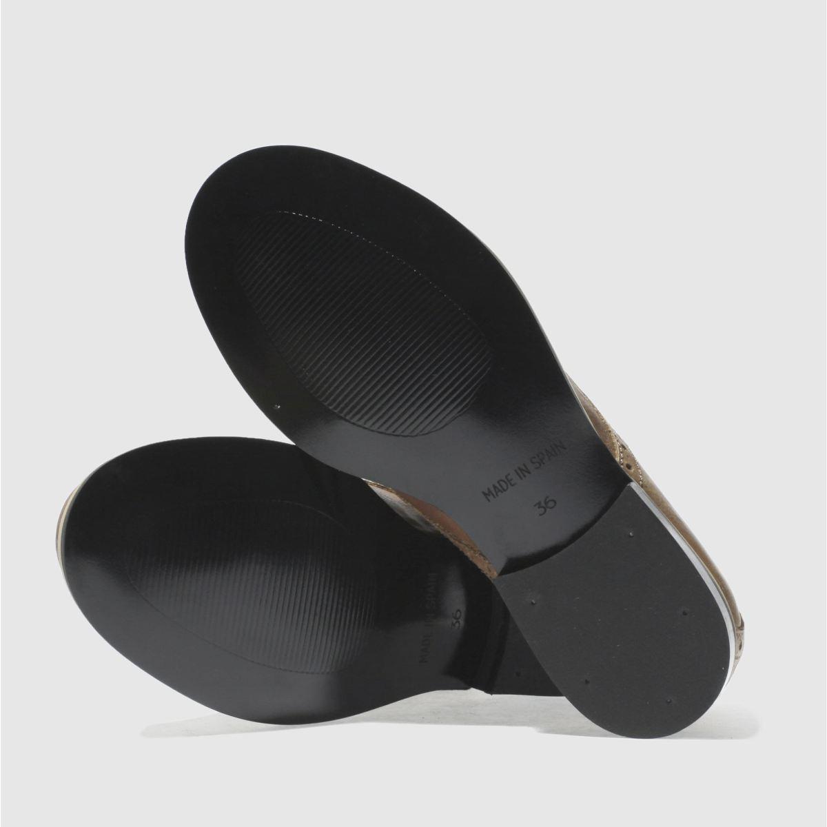Damen Hellbraun red or dead Rosie Flats | Schuhe schuh Gute Qualität beliebte Schuhe | 399e45