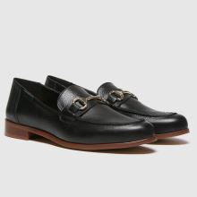 RED OR DEAD River Leather Smart Loafer 1