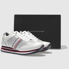 Tommy Hilfiger corporate flag sneaker 1