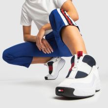 Tommy Hilfiger Icon Flag Sneaker 1