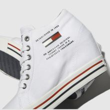 Tommy Hilfiger wedge casual sneaker 1