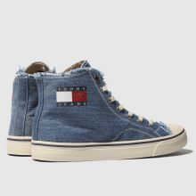 Tommy Hilfiger Tj Hightop 1