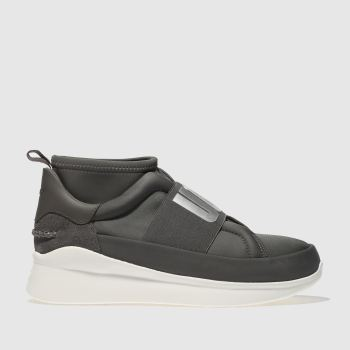Ugg Grey Neutra Sneaker Womens Trainers