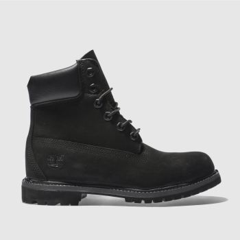 Timberland Black 6 Inch Premium c2namevalue::Womens Boots#promobundlepennant::BTS PROMO