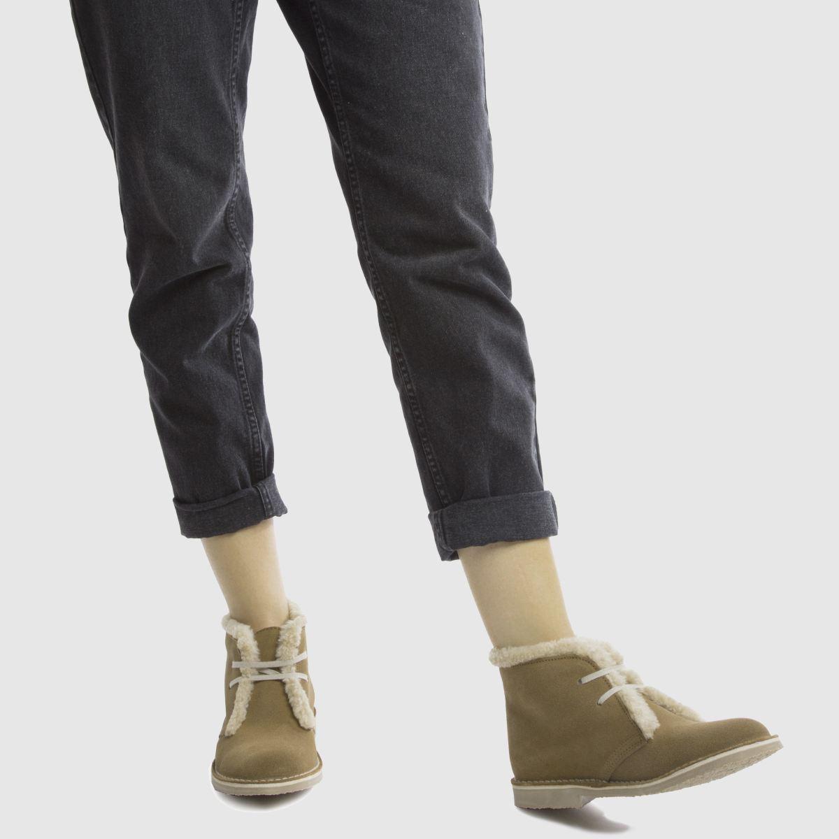 Damen Hellbraun schuh schuh Nifty Boots | schuh Hellbraun Gute Qualität beliebte Schuhe ef43f3