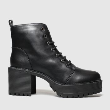 Schuh Black Awakening c2namevalue::Womens Boots
