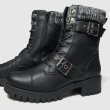 Schuh Ranger 1