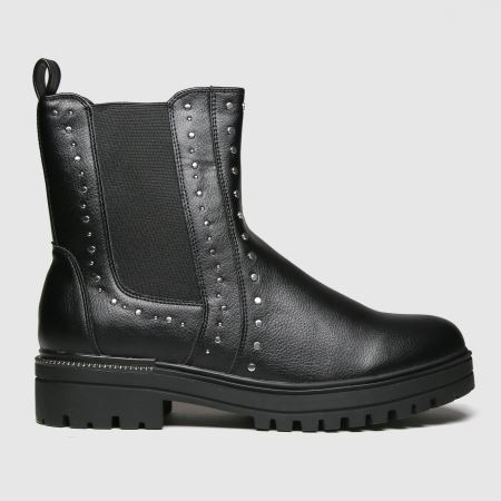 schuh Austin Studded Chelseatitle=