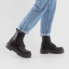 schuh Aoife Shearling Lined Lace Up,2 of 4