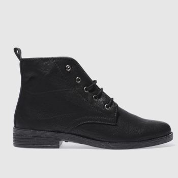 Schuh Black ENERGISED Boots