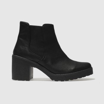 Schuh Black Dazzle c2namevalue::Womens Boots