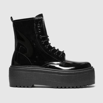 schuh black vip boots