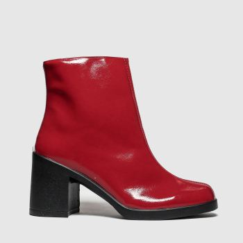 Schuh Red Element Womens Boots