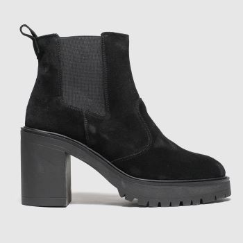 Schuh Black Fierce c2namevalue::Womens Boots