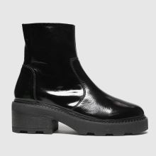 schuh Ally Patent Leather Chunky,1 of 4