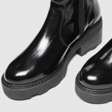 schuh Ally Patent Leather Chunky,3 of 4