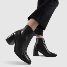 schuh Beatrice Leather Square Toe 1