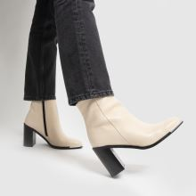 schuh Byron Leather Square Toe,2 of 4