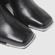 schuh Byron Leather Square Toe,3 of 4
