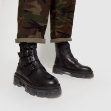 schuh The Edit Parsley Leather Boot,2 of 4