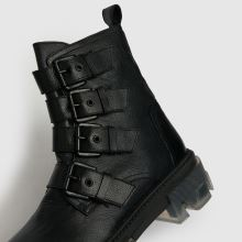 schuh The Edit Parsley Leather Boot,4 of 4