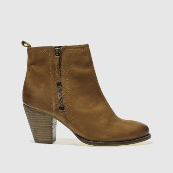 Schuh Tan Champ c2namevalue::Womens Boots