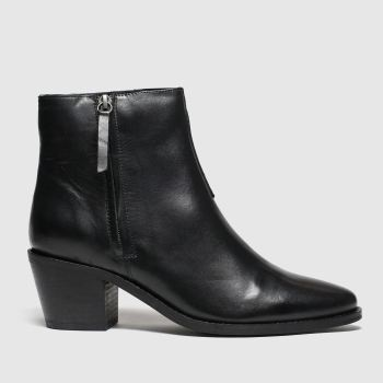 Schuh Black Saunter c2namevalue::Womens Boots