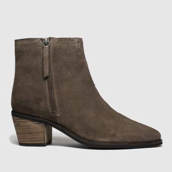Schuh Grey Saunter c2namevalue::Womens Boots